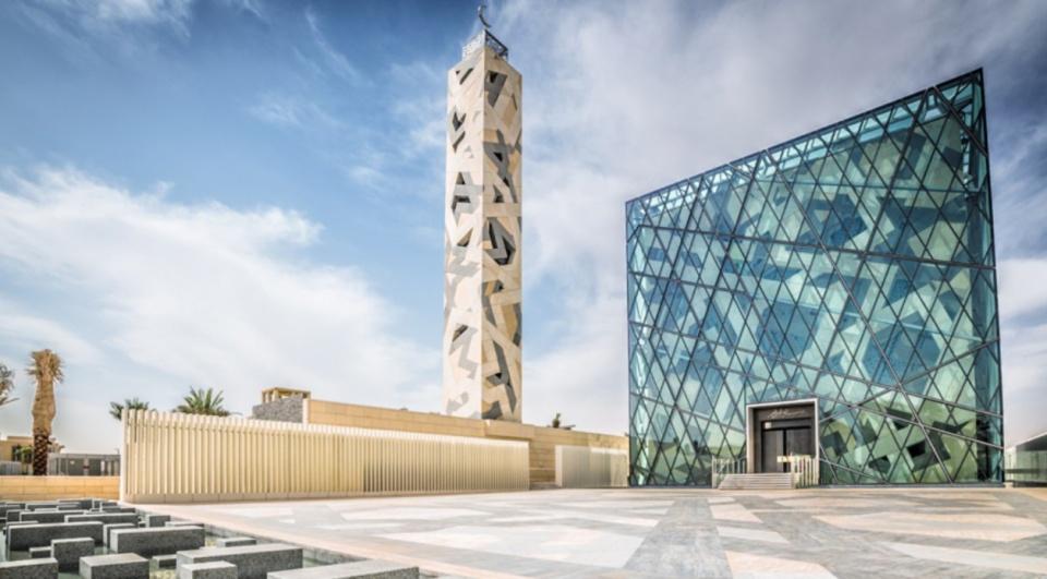 21-századi építészeti csodák - Ceremóniamester ajánlja