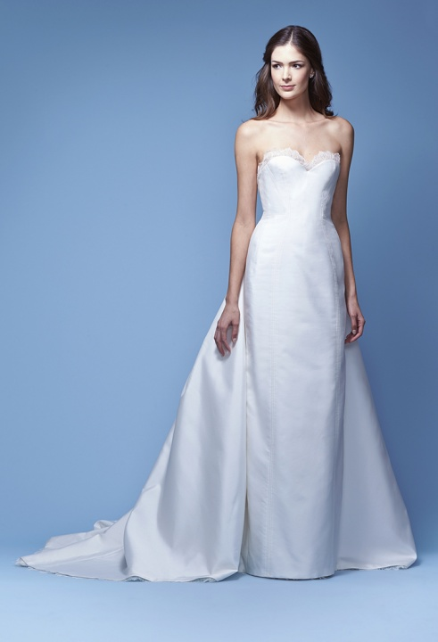 Carolina Herrera  esküvői ruhái - Ceremóniamester ajánlja