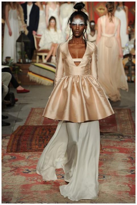 Nagyon durván extra különleges esküvői ruhák - Ceremóniamester ajánlja