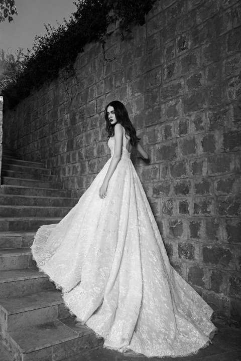 Ceremóniamester ajánlja - Zuhair Murad Bridal Fall Winter 2016 Collection