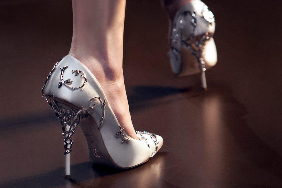 Ralph & Russo cipők. - Ceremóniamester ajánlja