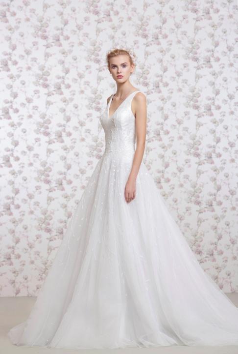 GEORGES HOBEIKA 2016-os esküvői ruhái - Ceremóniamester ajánlja