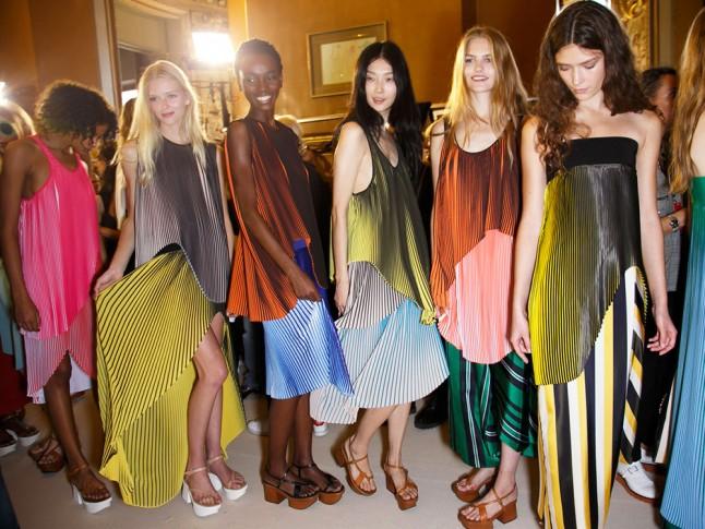 2016 Fashion trends -  Ceremóniamester ajánlja