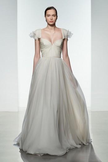 Amsale 2016-os esküvői ruhák - ceremóniamester ajánlja