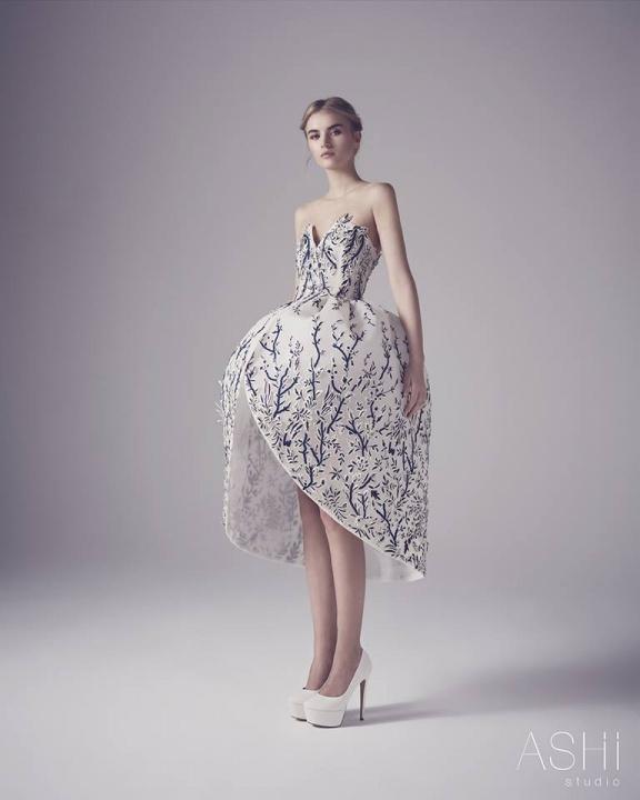 Atom ruhák esküvőre - ceremóniamester ajánlja