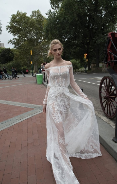Inbal Dror  2016 Collection - Master of ceremony recommends 4U