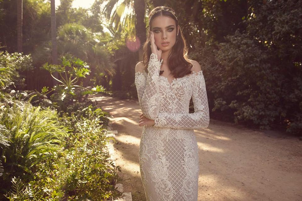 Yaki Ravid's  2016 Collection - Master of ceremony recommends 4U