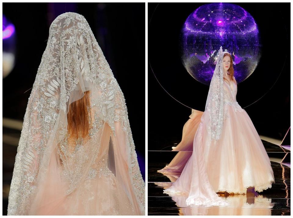 YOLAN CRIS BRIDAL 2017 - ceremóniamester ajánlja