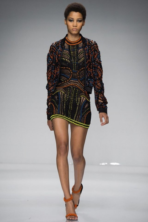 Versace Spring Summer 2016 Collection - Ceremóniamester ajánlja