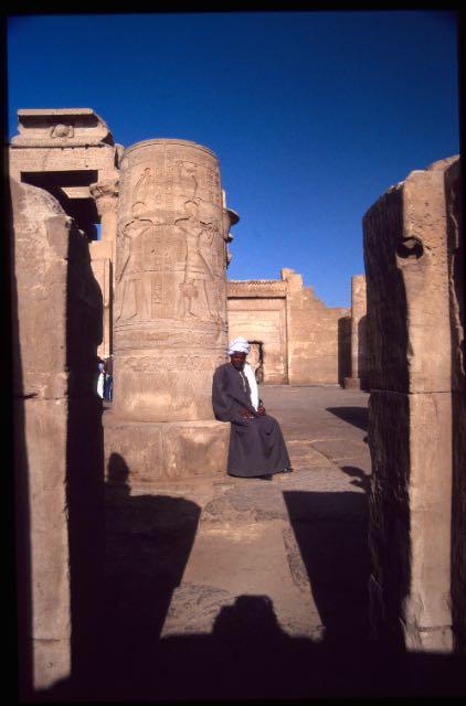 Utazz velem - Egyiptom képekben - ceremóniamester ajánlja