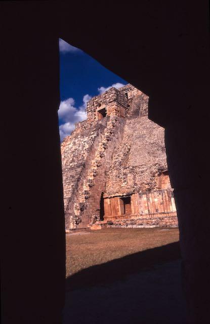 Utazz velem 2 - Mexico-Guatemala-Belize képekben - ceremóniamester ajánlja