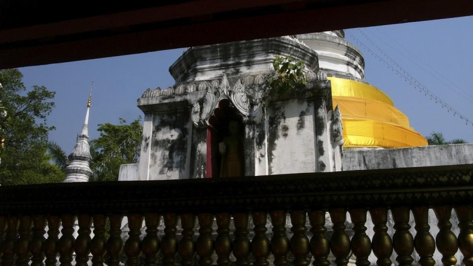 Utazz velem 4 - Thaiföld képekben - ceremóniamester ajánlja