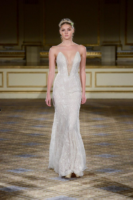 Berta BRIDAL COLLECTION - ceremóniamester ajánlja