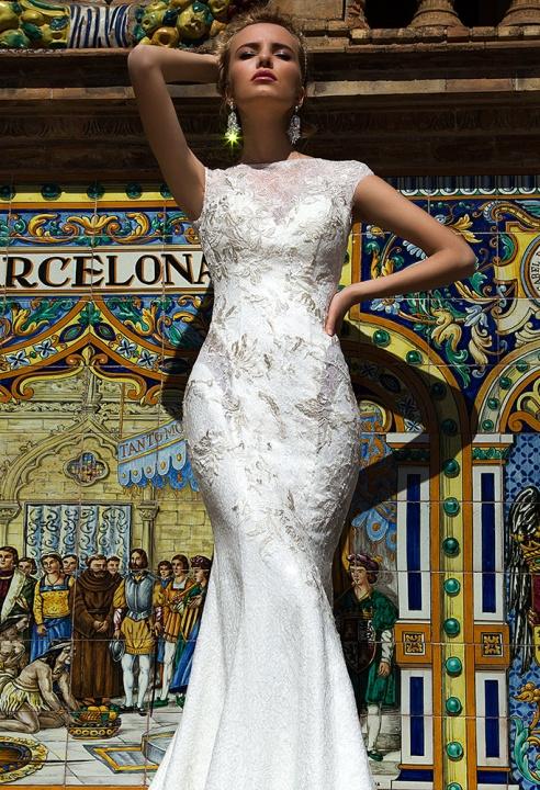 Oksana Mukha 2017 BRIDAL - Master of ceremony recommends 4U