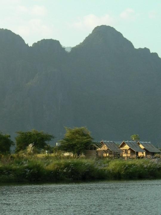 Utazz velem Laoszba -  képekben - ceremóniamester ajánlja