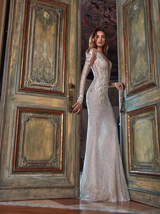 Galia Lahav legújabb, 2017-es  csodás kollekciója  - Ceremóniamester ajánlja