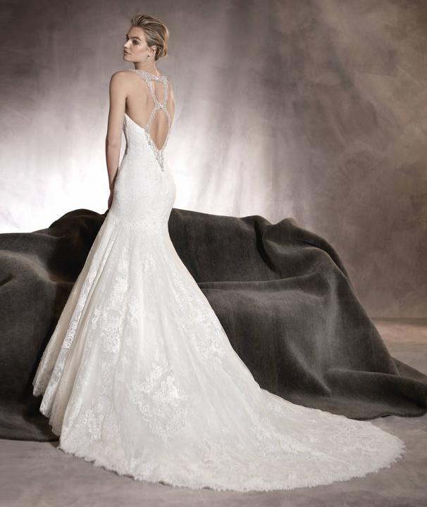 Megbolondulok, hogy melyiket válasszam esküvői ruhák 2017 - első rész  - Ceremóniamester ajánlja
