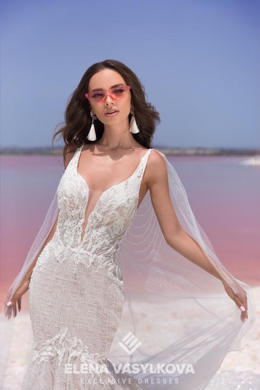 Elena Vasylkova 2019 Wedding Dresses - 2 rész - Ceremóniamester ajánlja