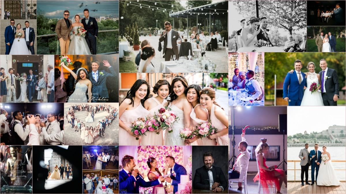 Mitől lesz tökéletes egy esküvő!?  - Ceremóniamester ajánlja