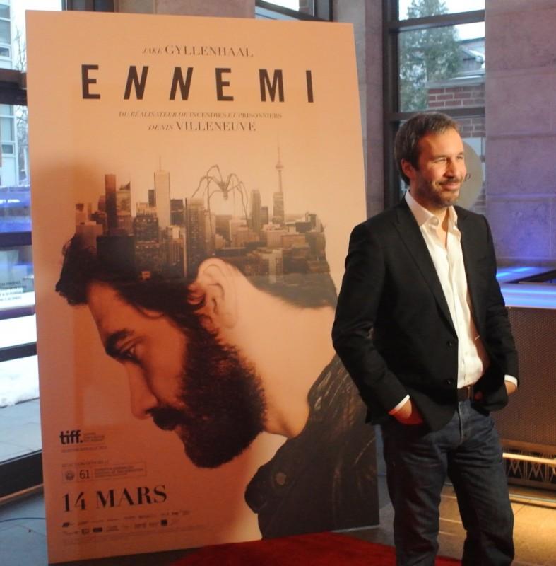 Enemy - Jake Gyllenhaal főszereplésével készült pszicho-dráma - Ceremóniamester ajánlja