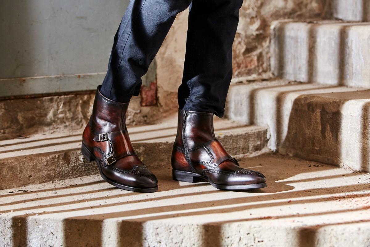 A cipő történe - Ceremóniamester ajánlja