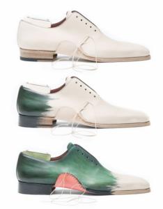 Miért válassz kézzel készített cipőt!?  - Ceremóniamester ajánlja