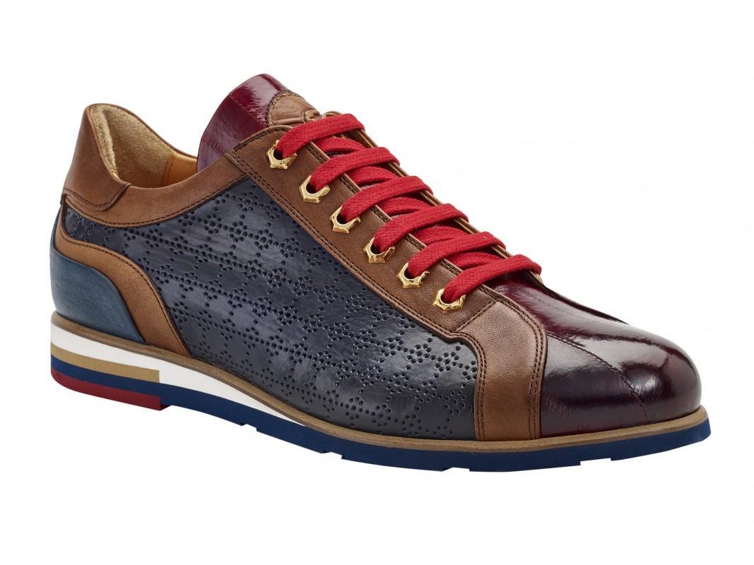 Még az öltönyhöz is passzoló tornacipők - Ceremóniamester ajánlja