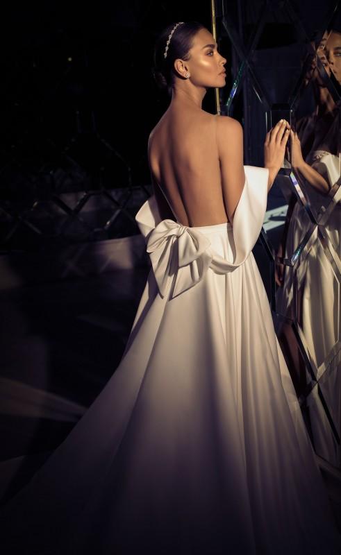 2019-es álomszép esküvői ruhák -Elihav Sasson- Ceremóniamester ajánlja