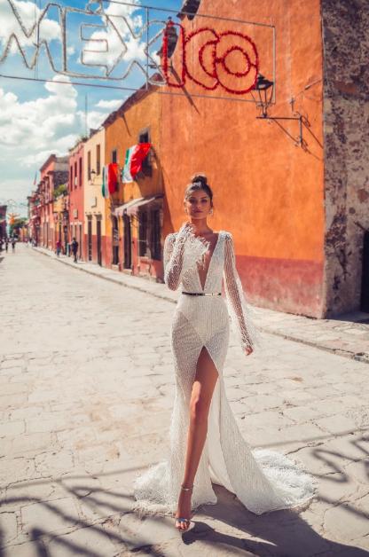Julie Vino 2019 Álomruhák esküvőre II rész - Ceremóniamester ajánlja