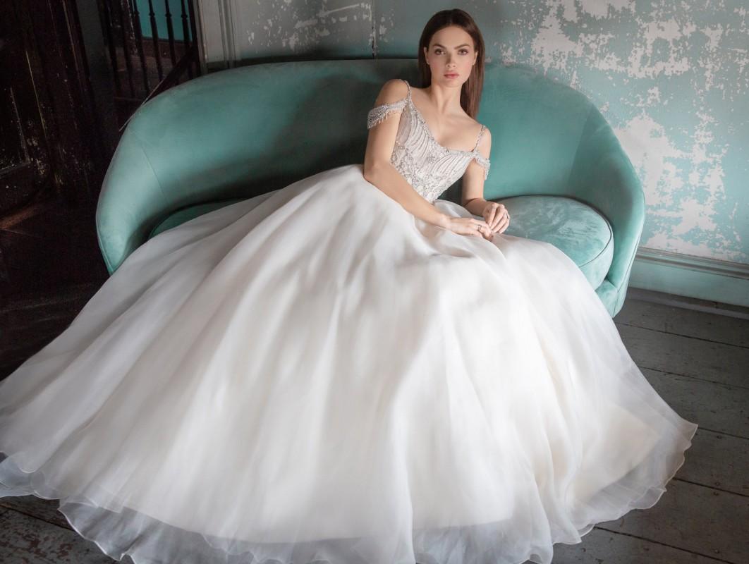 Csodaruhák esküvőre I rész - Ceremóniamester ajánlja