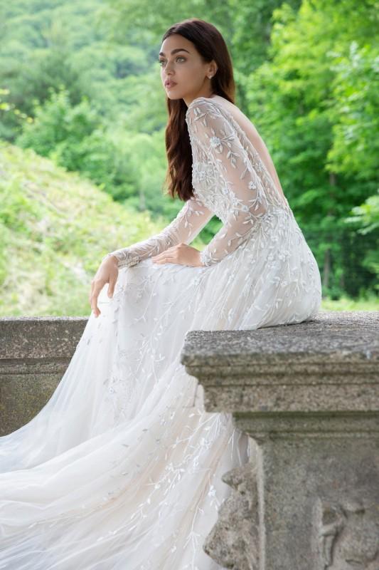 Csodaruhák esküvőre II. rész - Ceremóniamester ajánlja