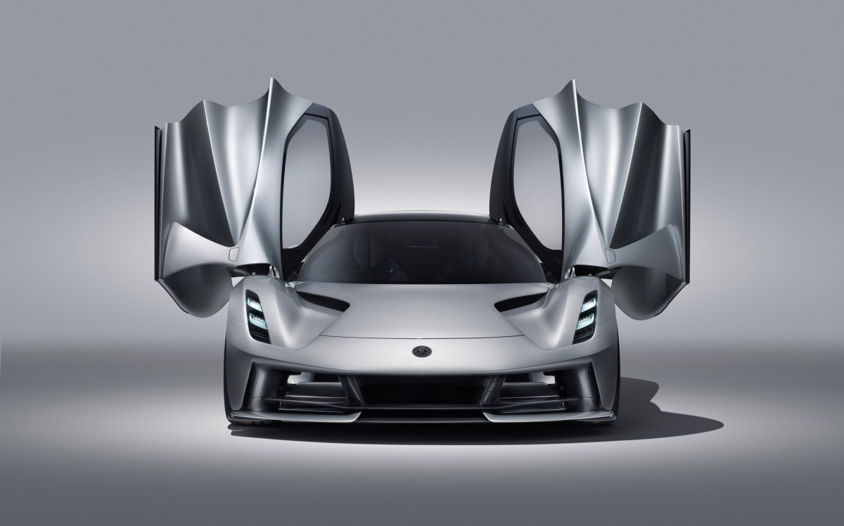 Lotus Evija fully electric hypercar- MASTER OF CEREMONY RECOMMENDS 4U