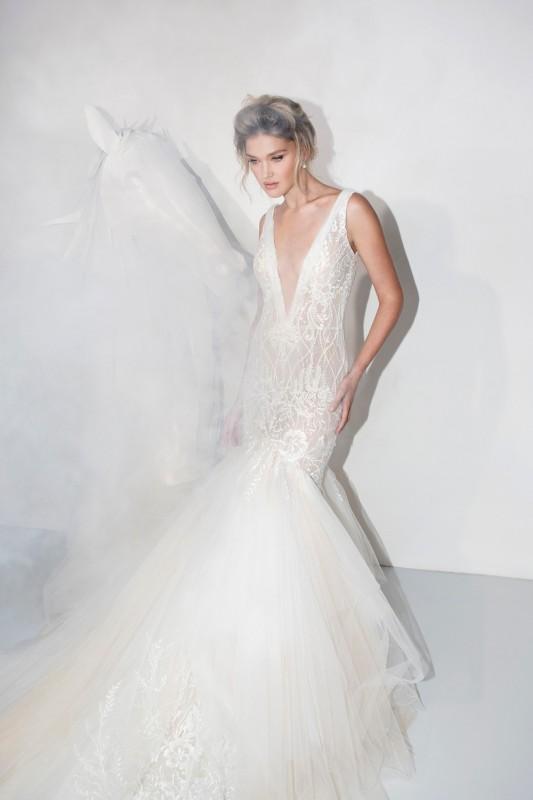 Yaniv Persy 2019 esküvői ruhák - Ceremóniamester ajánlja