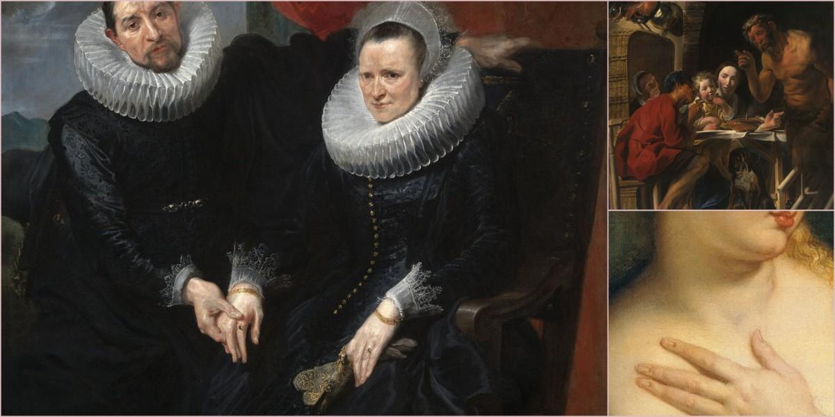 Rubens, Van Dyck és a flamand festészet fénykora - Ceremóniamester ajánlja