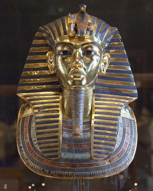 Tutanhamon - Rejtélye és kincsei - Ceremóniamester ajánlja