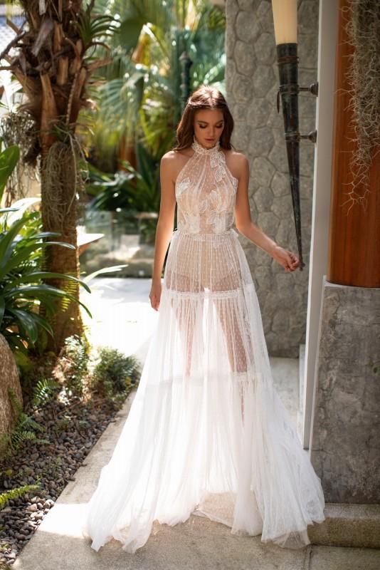 Legújabb álom esküvői ruhák, trendek - Ceremóniamester ajánlja