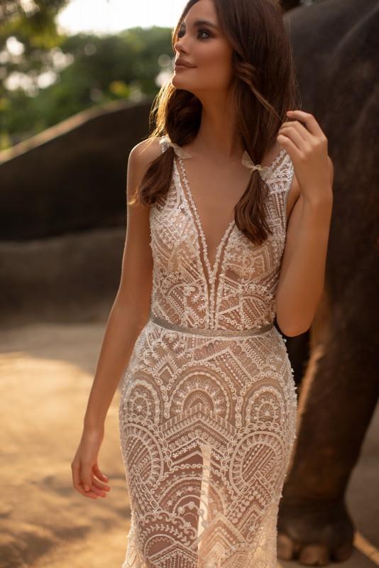 Legújabb álom esküvői ruhák, trendek  II - Ceremóniamester ajánlja