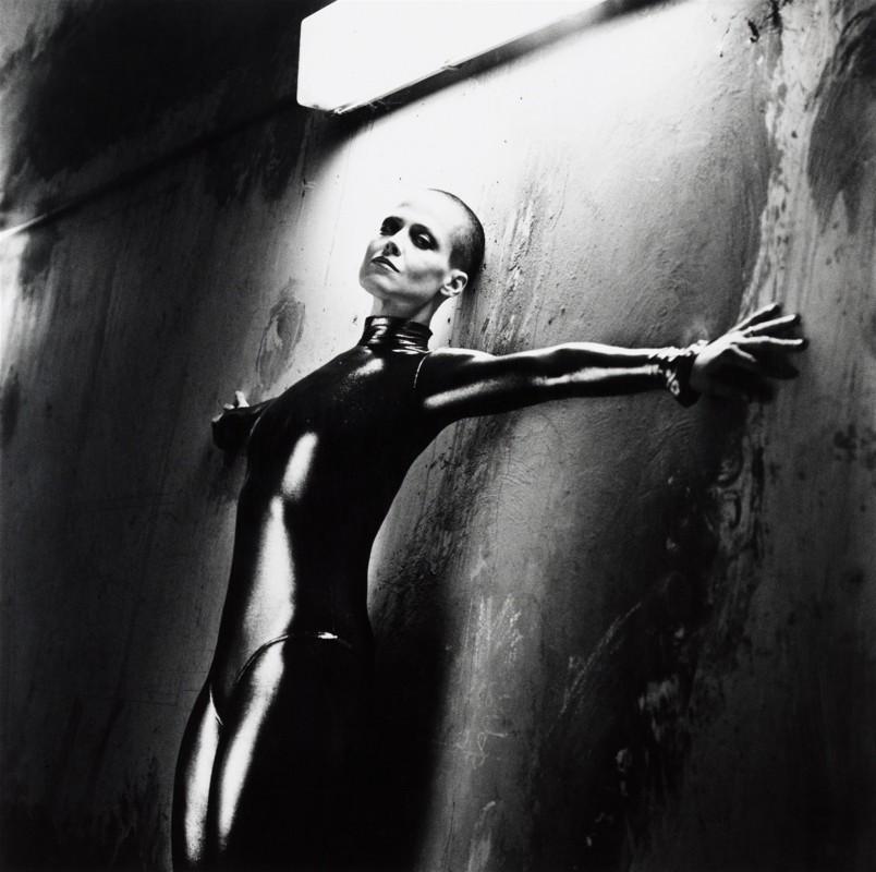 Helmut Newton kiállítás - Ceremóniamester ajánlja