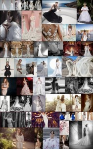The most beautiful wedding dresses - Master of Ceremonies recommends for You