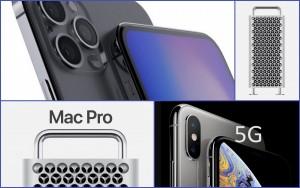 Mit várhatunk az Apple-től 2020-ban - Ceremóniamester ajánlja