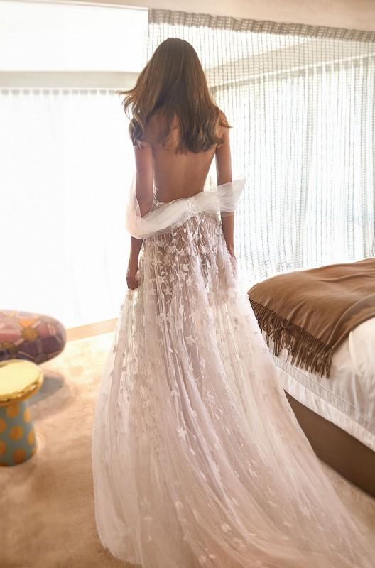 A legújabb álom esküvői ruhák - Ceremóniamester ajánlja