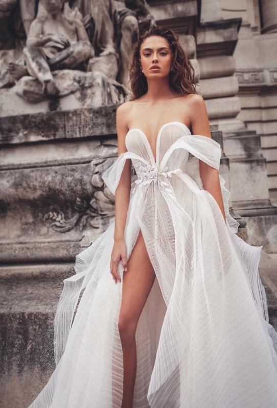 Legújabb álom esküvői ruhák, trendek 170 - Ceremóniamester ajánlja