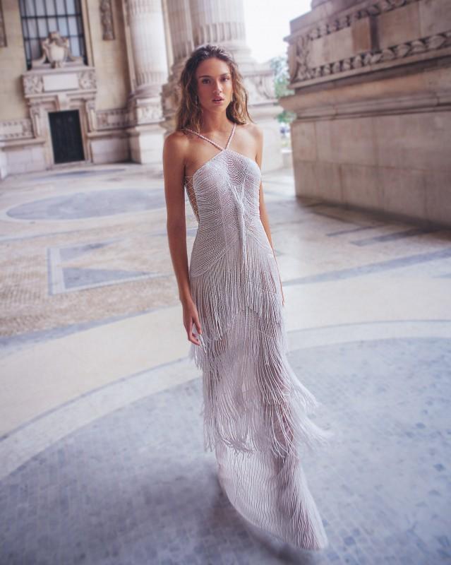 Legújabb álom esküvői ruhák, trendek 171 - Ceremóniamester ajánlja