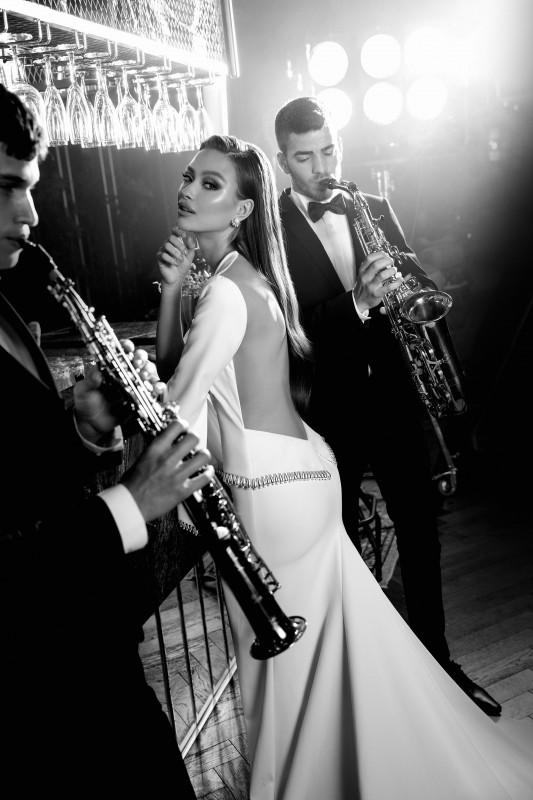 Legújabb álom esküvői ruhák, trendek 172 - Ceremóniamester ajánlja