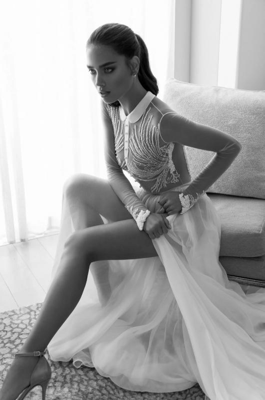 Legújabb álom esküvői ruhák, trendek 174 - Ceremóniamester ajánlja