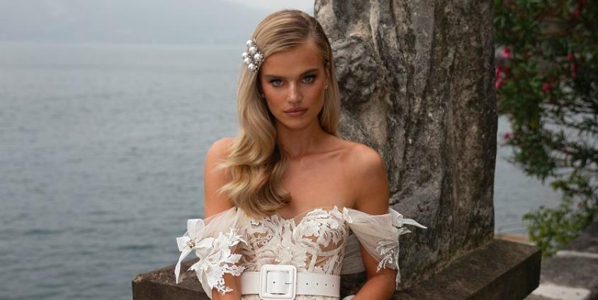 Legújabb álom esküvői ruhák, trendek 177 - Ceremóniamester ajánlja