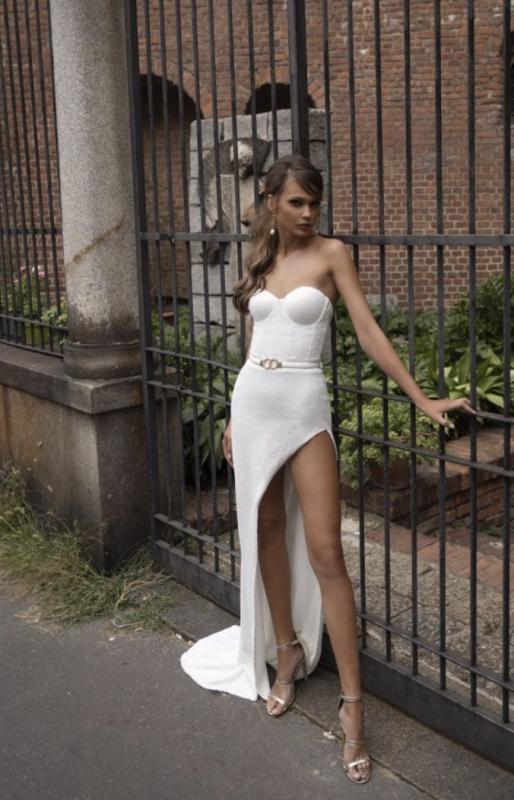 Legújabb álom esküvői ruhák, trendek 185 - Ceremóniamester ajánlja