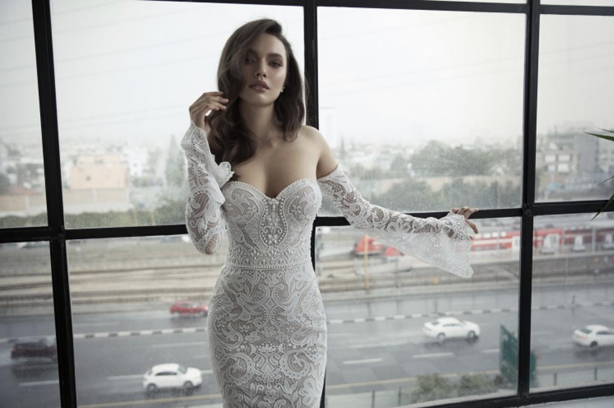 Legújabb álom esküvői ruhák, trendek 184 - Ceremóniamester ajánlja