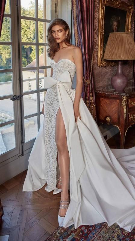 Legújabb álom esküvői ruhák, trendek 182 -  Ceremóniamester ajánlja