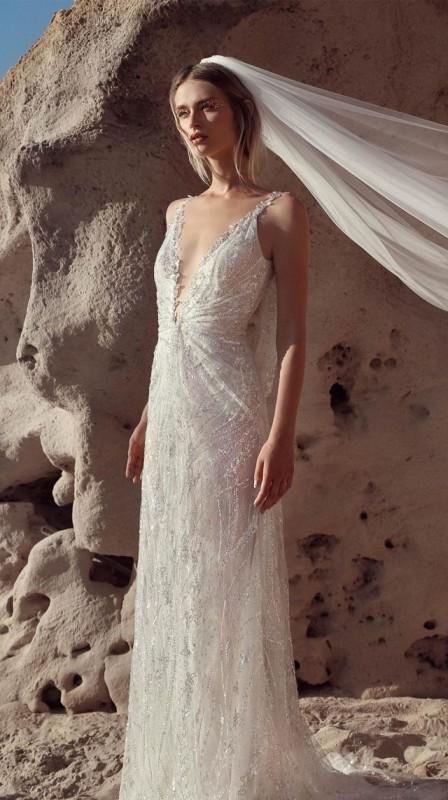 Legújabb álom esküvői ruhák, trendek 186 - Ceremóniamester ajánlja